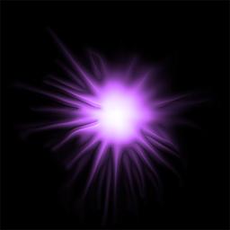 Starburst Alernate Effect