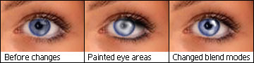 Eye Enhancements