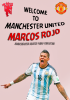 Welcome to Manchester United, Rojo2.png
