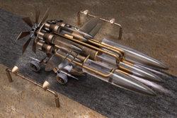 steam powered 8 cylinder engine driven drone 1700.jpg